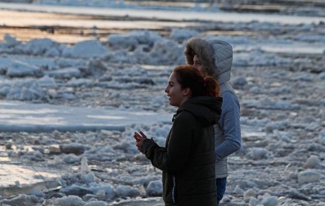 Первые пленники паводка в Башкирии: какие районы пострадали от большой воды