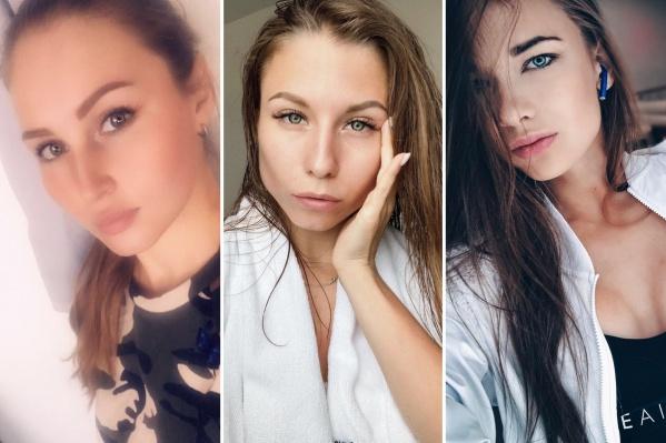 Омские спортсменки удивляют не только своей красотой, но и волей к победе