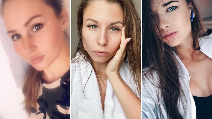 Спортсменки и просто красавицы: любуемся профилями 15 омичек в Instagram