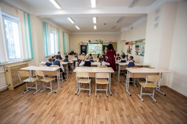 ВПР школьники пишут с 2015 года