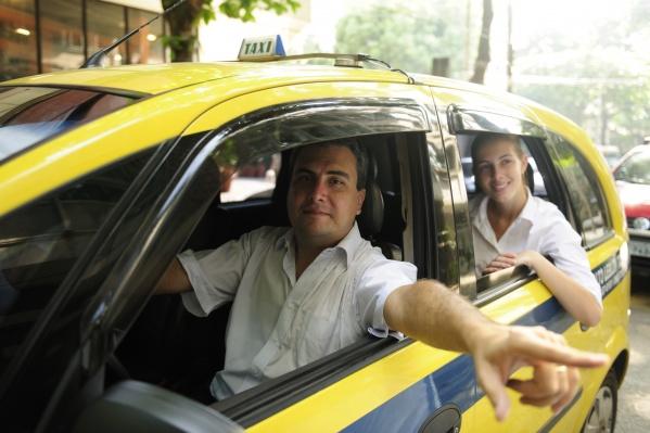 Новая программа «Яндекс.Такси» уже работает в Волгограде