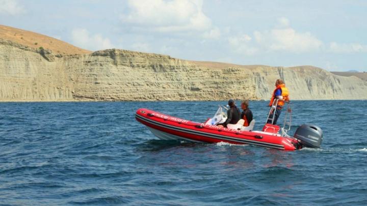 На катере «Камелот», затонувшем в Судаке, было слишком много пассажиров