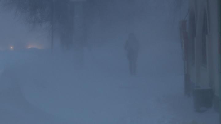 Ищите укрытие: в Башкирии значительно ухудшится погода