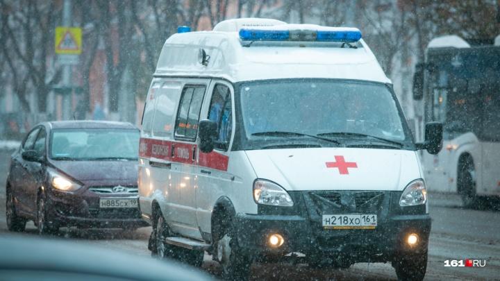 В Ростове оправдали участника ДТП, в котором погиб человек