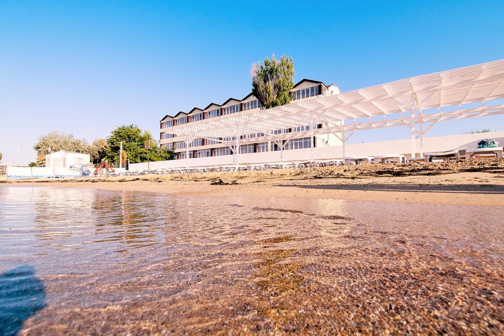 Гостиница «Романова Парк-отель» 3*