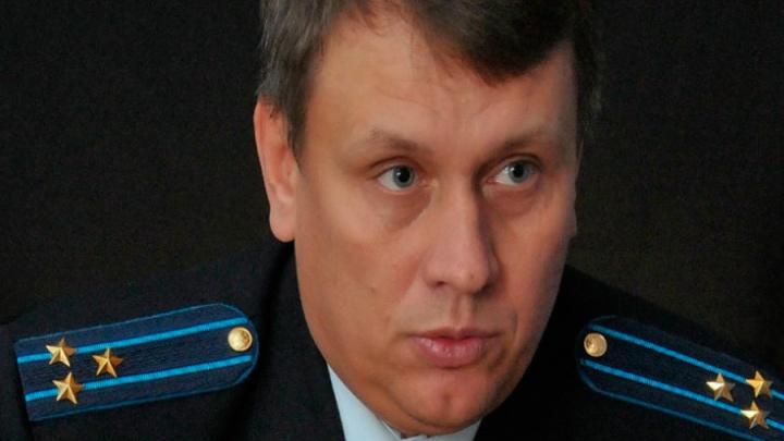 СК РФ заподозрил полковника омской полиции в незаконной рыбалке