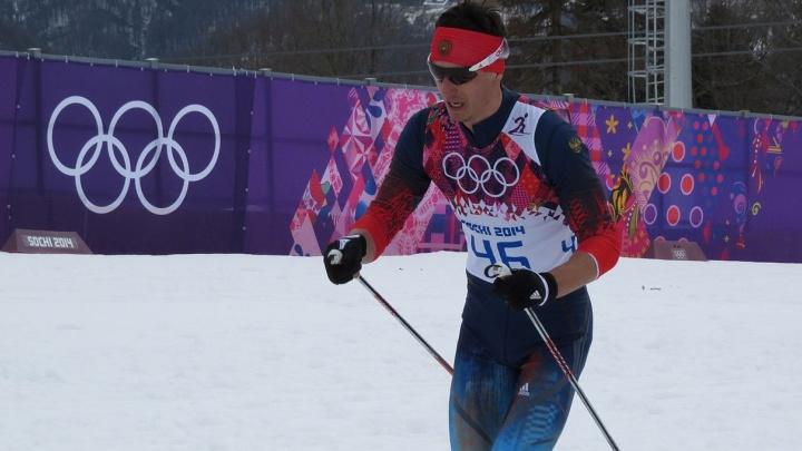 В Международном олимпийском комитете объяснили, почему отстранили свердловского лыжника Евгения Белова