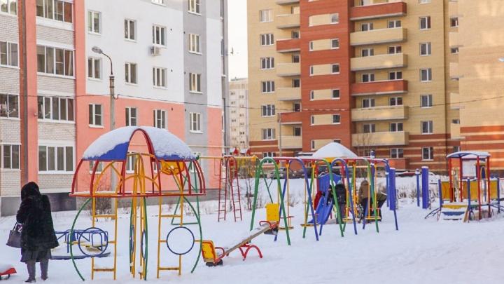 Мать не оформляла квартиру на детей, пока власти не дали ей на это денег