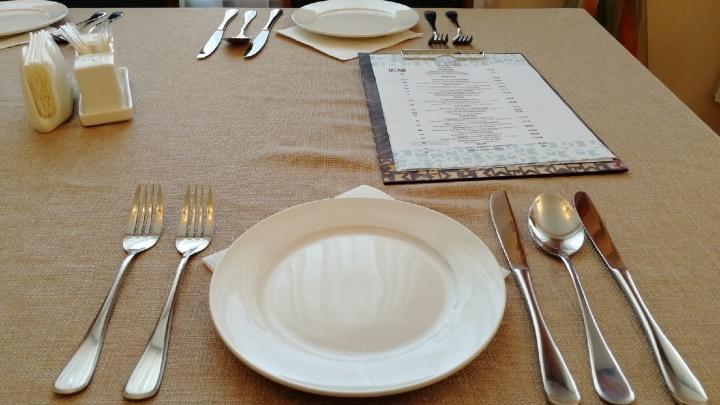 Два буфета «не для всех»: где, чем и почём обедают пермские депутаты