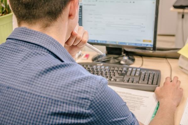 17% от общего числа заинтересованных в своей работе самарцев — IT-специалисты