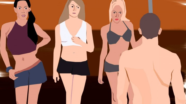 «Большинство девочек — матери-одиночки»: исповедь екатеринбурженки, оказывающей секс-услуги за деньги