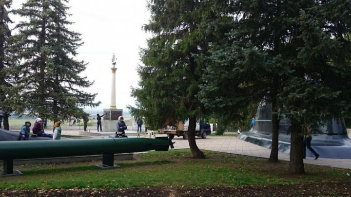 В Уфе откроют мемориальный комплекс морякам Башкирии