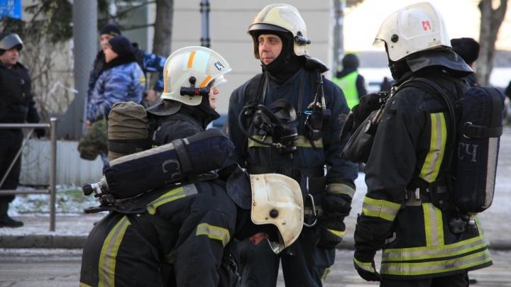 «Произошло преступление»: губернатор Архангельской области выступил с заявлением по взрыву в ФСБ