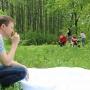 Готовимся к выходным на природе правильно: расскажем жителям Башкирии, как уберечь себя от клещей