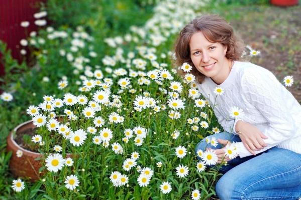 Ольга запомнилась всем родным и друзьям как светлый и чрезвычайно добрый человек