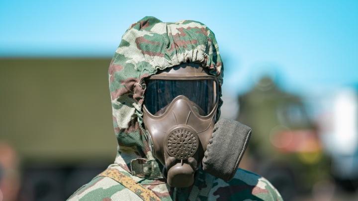 Возможно, биологическое оружие: расследованием эпидемий в Ростовской области займутся ФСБ и военные