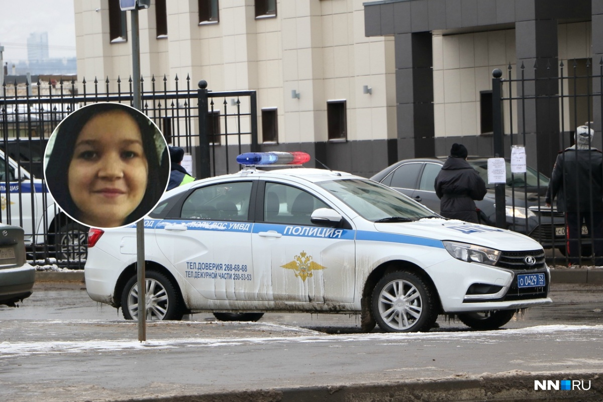 Девочку разыскивают в родных краях и в Нижнем Новгороде