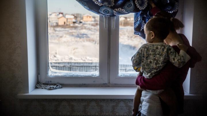 До нас не дошло: сибиряки мёрзнут в квартирах — коммунальщики заявили, что топят по полной
