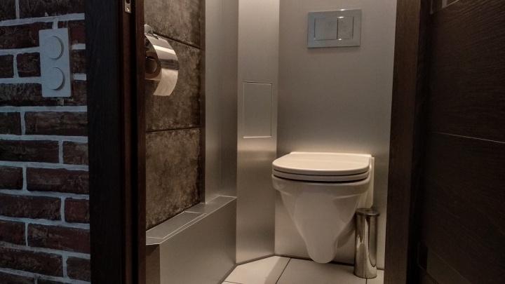 Лифт или лофт: дизайнерский взгляд на типовой санузел