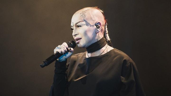 Концерт Наргиз Закировой в Ростове отменен