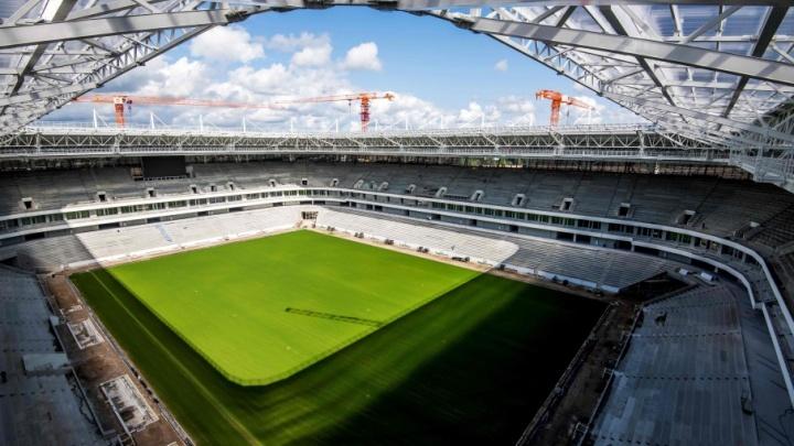 Северяне смогут бесплатно увидеть матчи чемпионата мира по футболу