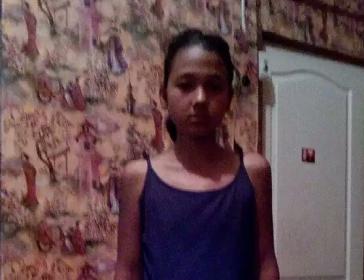 13-летняя Аиза Усубалиева пропала 24 июля