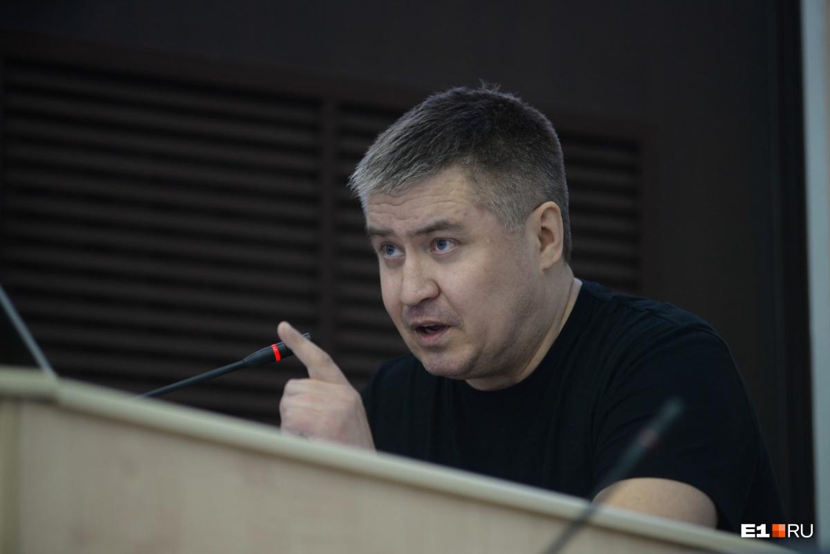 Шамиль Сабиров — турист, который пять раз поднимался на перевал Дятлова