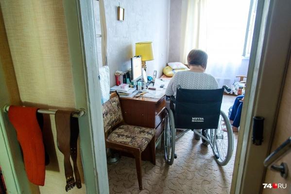 Пропажа денег для пенсионерки стала настоящим шоком