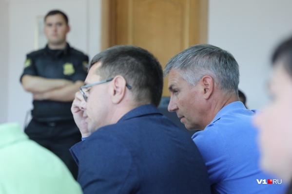 Лодочник Леонид Жданов продолжает оставаться на скамье подсудимых в качестве «стрелочника»