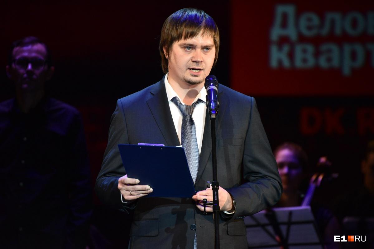 Глава «Уральских авиалиний» Сергей Скуратов стал «Человеком года». Он дал обещание на 1,5 миллиарда