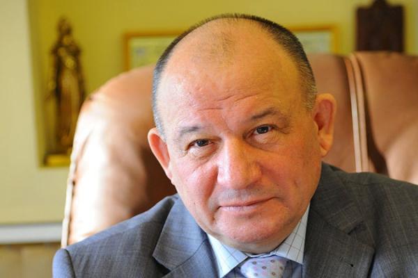 Виктор Лапухин вернулся вомский драмтеатр