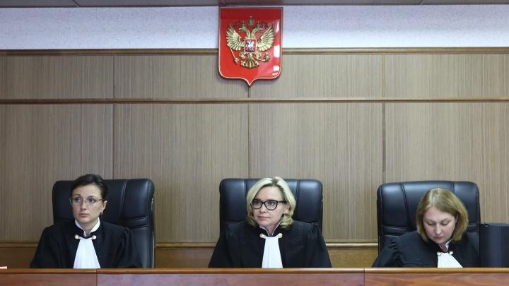 Вместо 8 лет «строгача» — условный срок: мэра-взяточника из Каменска-Уральского отпустили на свободу