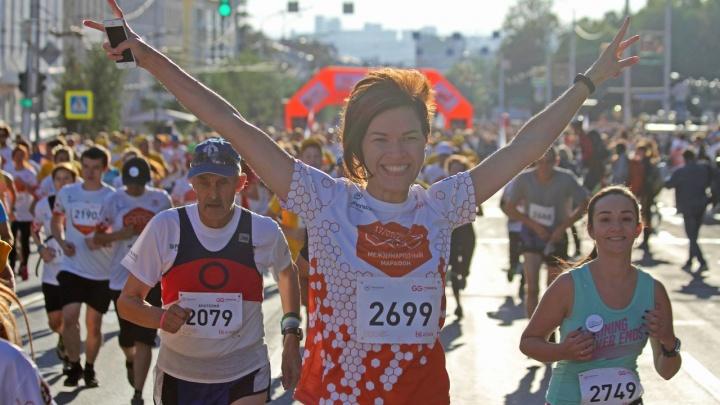 20 причин поучаствовать в международном марафоне: почему каждому уфимцу стоит включиться в УММ-2018