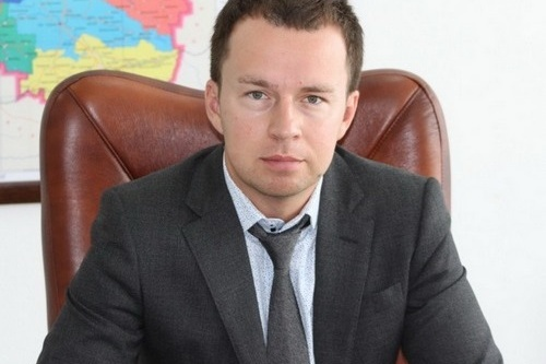 Андрей Абриталин руководил ГЖИ с 2013 года