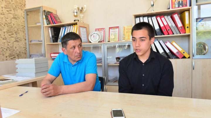Не бойтесь мигрантов: в школе на Шинном придумали, как учить детей, не говорящих на русском