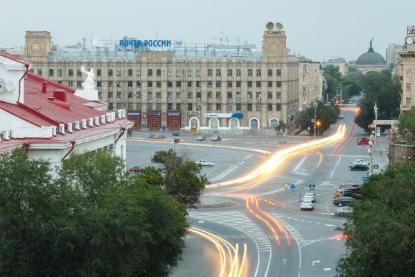 Волгоградцам расскажут тайны советских архитекторов