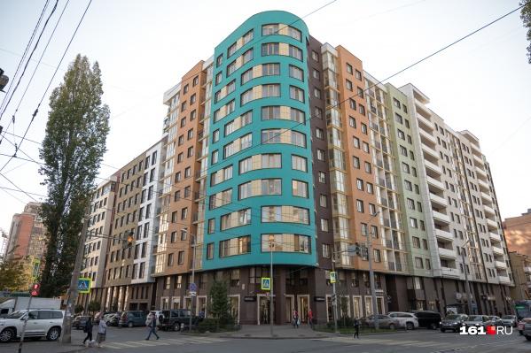 На сайтах объявлений цены на элитные квартиры Ростова варьируются в основном от 30 до 50 миллионов рублей