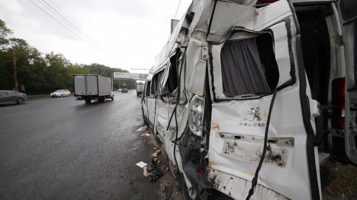 «Утащим машину и будем судиться»: владельцы автобуса, попавшего в ДТП с 13 ранеными, вышли на связь