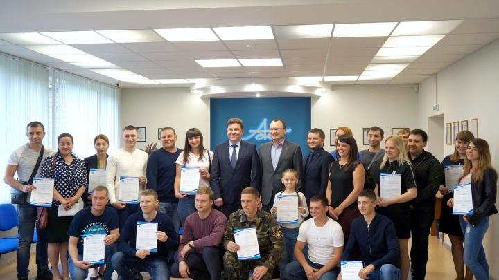 «Сын уже мечтает о переезде»: 16 семей Новодвинска получили деньги на новое жилье
