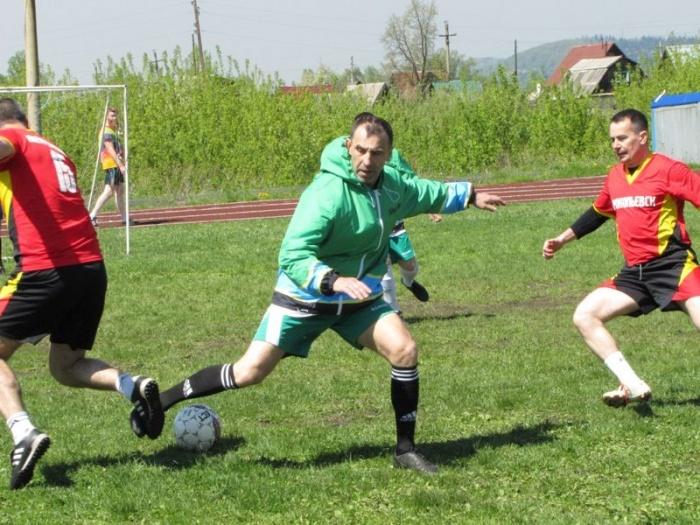 Кузбасские бизнесмены выиграли в спортивных состязаниях 100 тысяч для детей (фото)