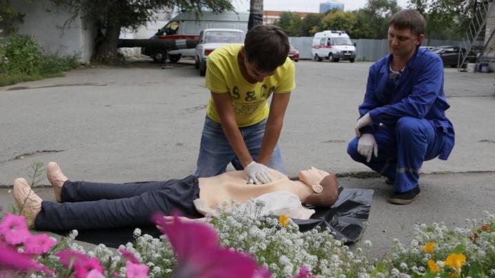 «Если голова на месте, спасаем»: врач рассказал о реанимации пострадавших в ДТП
