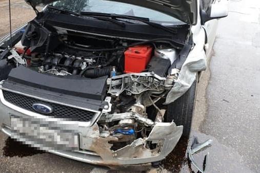 В ГИБДД сообщили о семи ДТП на дорогах Башкирии, обошлось без смертей