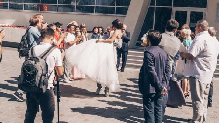 Семьи рушатся: в Самарской области на 1000 свадеб приходится 658 разводов