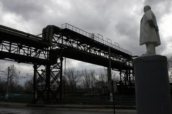 Промышленный гигант Волгограда пошел с молотка