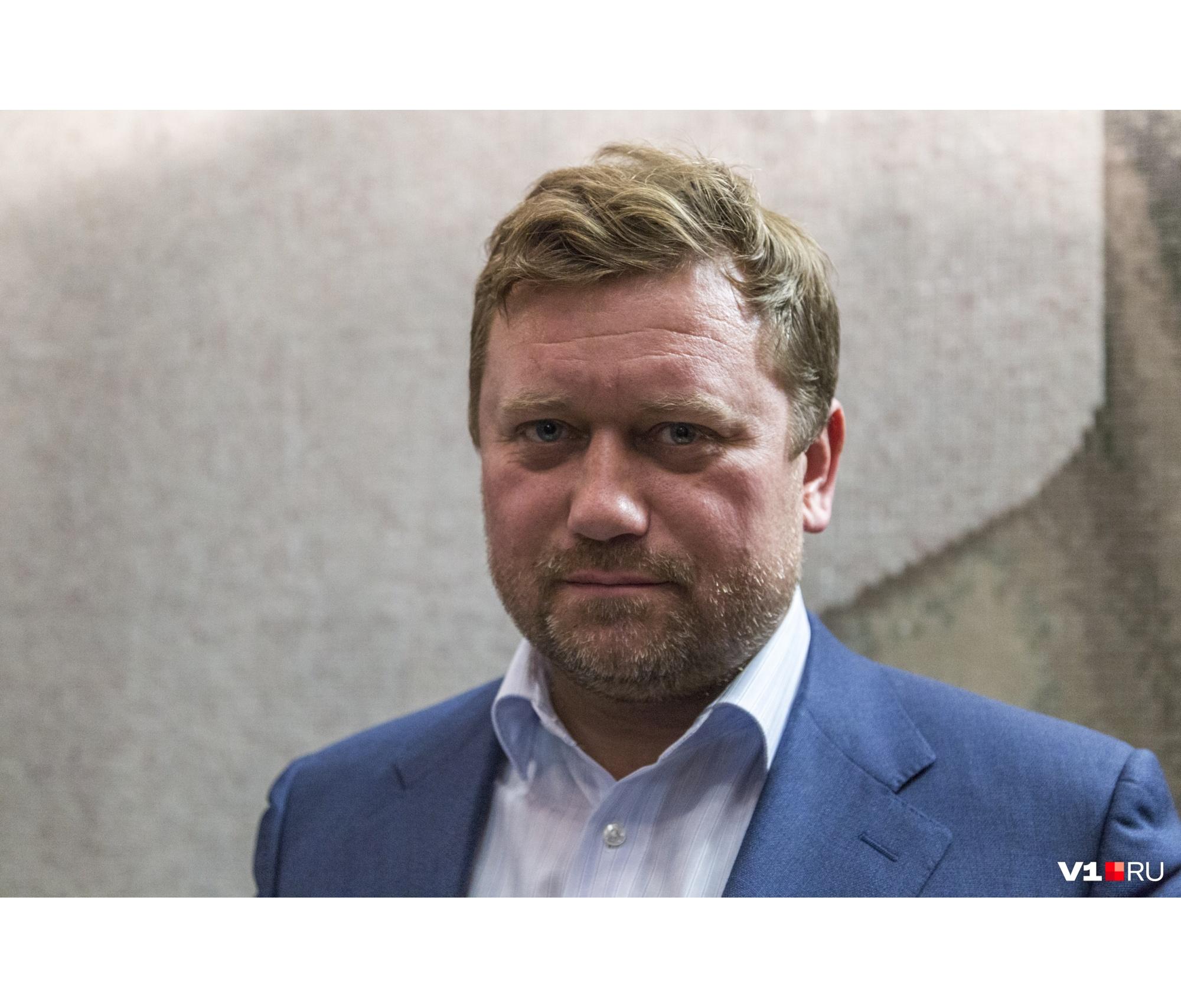 Бывший мэр города уверен, что его заместитель успел подружиться с криминальным миром