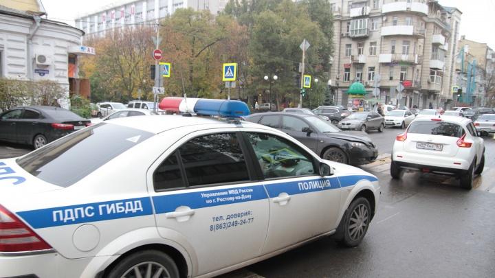 В Ростовской области пьяного водителя оштрафовали на 200 тысяч рублей