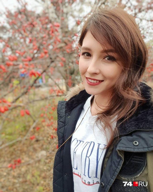 Интересоваться корейской культурой и учить язык Зоя начала ещё в Челябинске