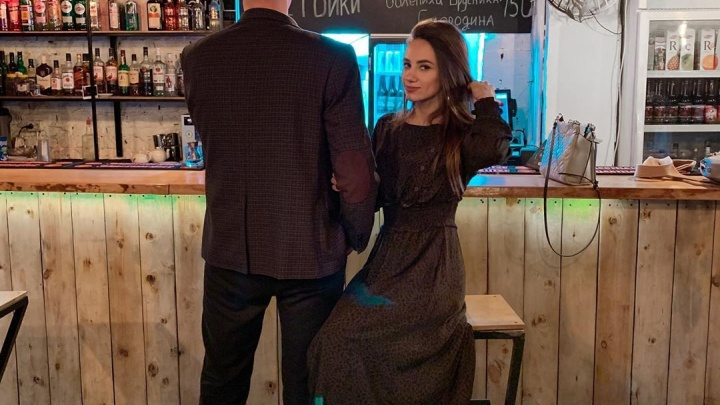 Тюменская спортсменка приняла участие в романтическом шоу с холостяком