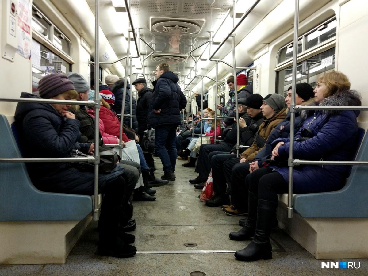 А вам какая станция метро нравится больше всего?