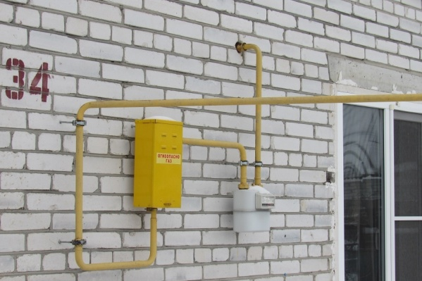 Чтобы подключить потребителя к газу, необходимо выполнить согласование с собственником сетей